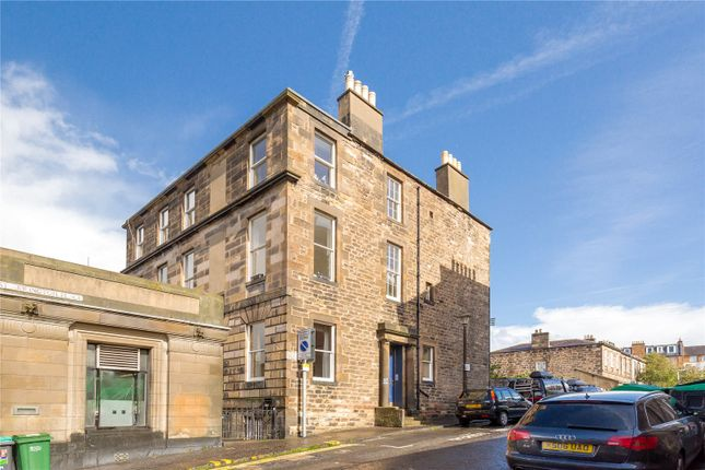 Thumbnail Flat for sale in Newington Road, Newington, Edinburgh