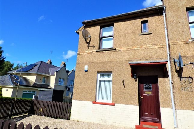 Thumbnail Flat to rent in Hunter Terrace, Loanhead, Midlothian