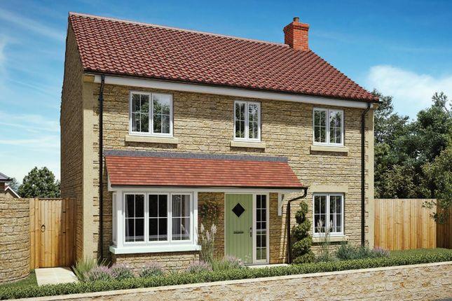 Thumbnail Detached house for sale in Plot 8, The Burford, Corsham Grange
