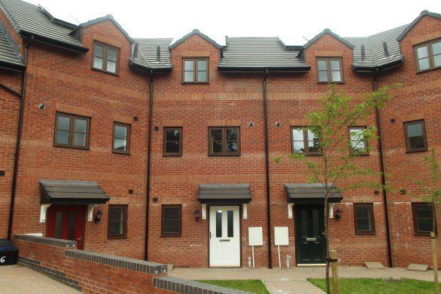 Thumbnail Property to rent in Padbrook Mews, Cullompton