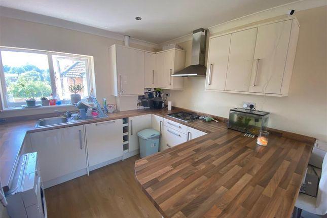 Thumbnail Flat to rent in School Road, Yardley Wood, Birmingham