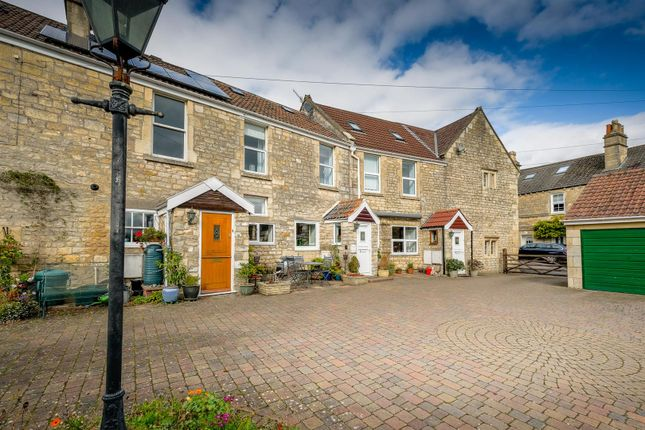 Thumbnail Terraced house for sale in Vale View Cottages, Vale View Terrace, Bath