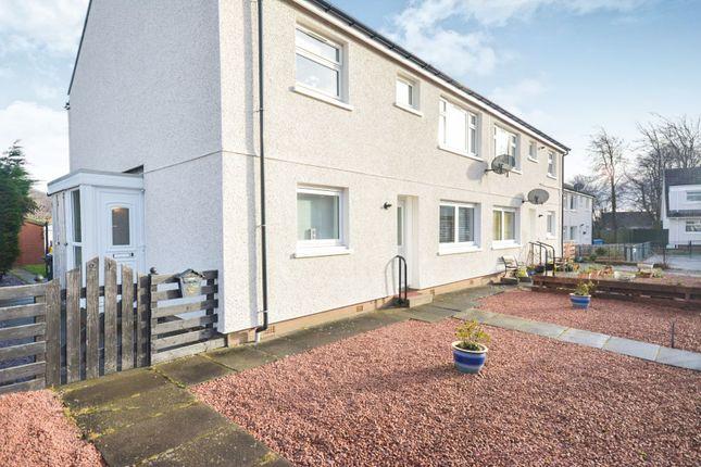 Thumbnail Flat for sale in Mavisbank, Loanhead
