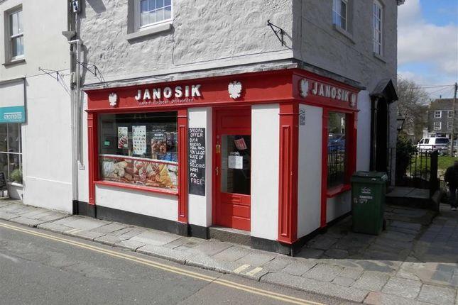 Retail premises for sale in Janosik, 6, New Bridge Street, Truro