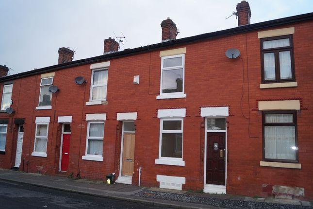 Terraced house for sale in Radnor Street, Gorton