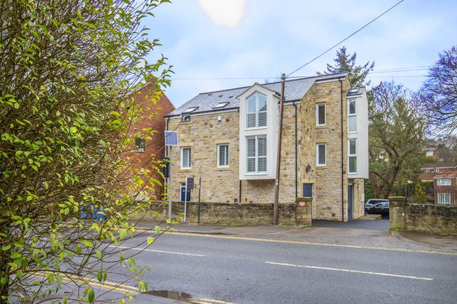 Thumbnail Property to rent in Bolland Mews, Bullers Green, Morpeth