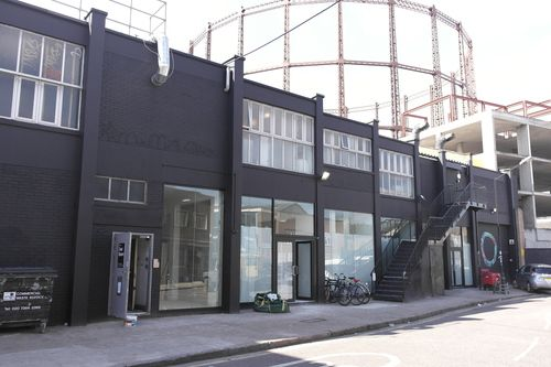 Thumbnail Warehouse to let in The Oval, London