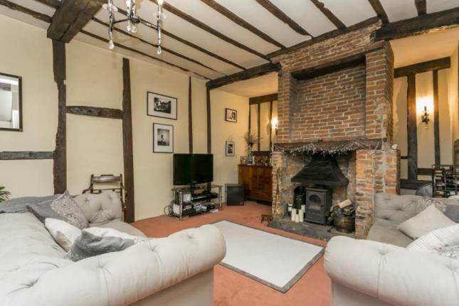Picture No.03 of Jerningham House, 18 Mount Sion, Tunbridge Wells, Kent TN1