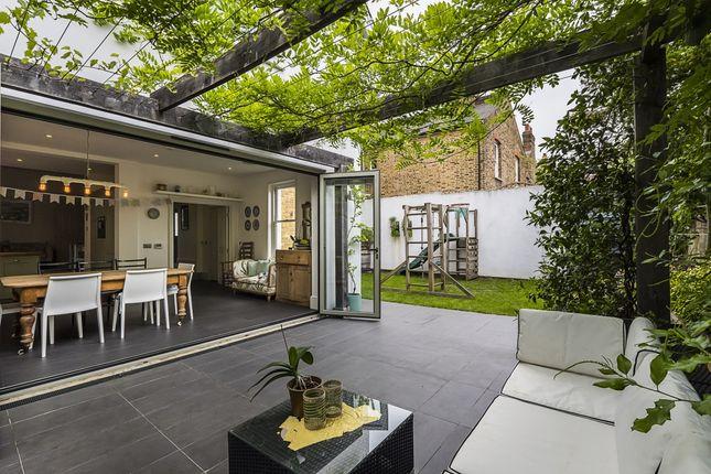 Thumbnail Detached house to rent in Seymour Gardens, Twickenham