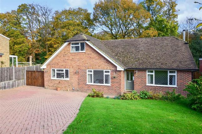 Thumbnail Bungalow for sale in Medway, Crowborough, East Sussex