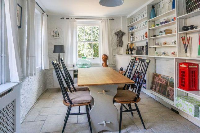 Dining Room of Church Road, Shanklin PO37