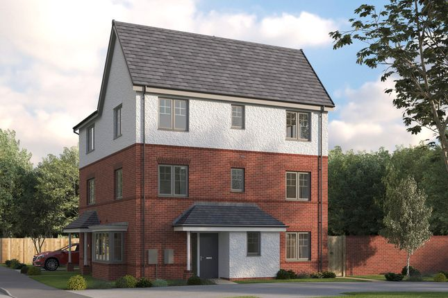 Thumbnail Property for sale in Highfield Lane, Rotherham