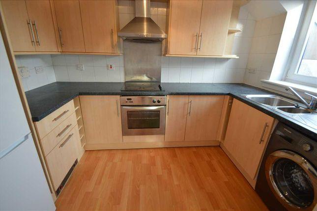 Kitchen of Common Green, Hamilton ML3