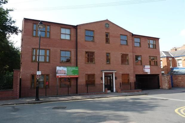 Thumbnail Flat to rent in 21 Andover Street, Leicester, Leicestershire
