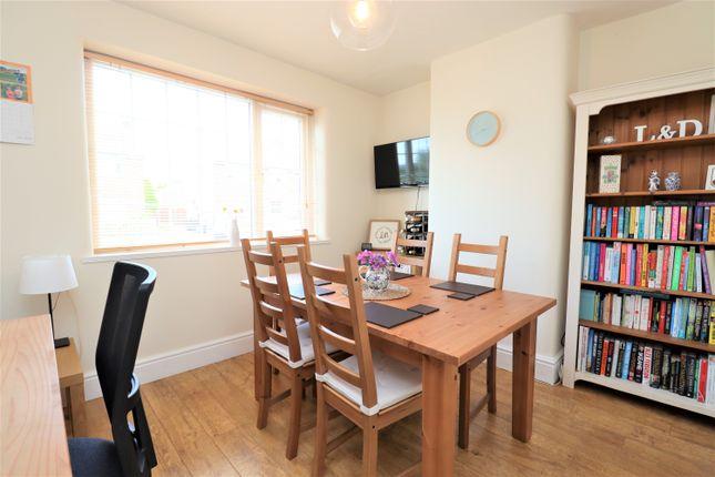 Dining Room of Walton Avenue, Penwortham, Preston PR1