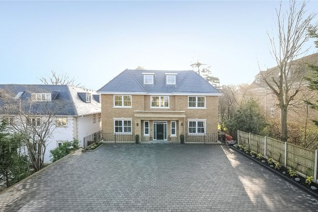 Flat for sale in Alexander Court, 91 Ducks Hill Road, Northwood, Middlesex