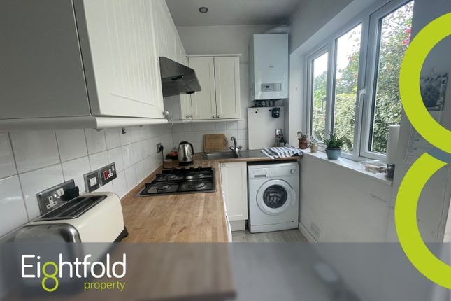 1 bed flat to rent in Paddock Terrace, Lewes BN7