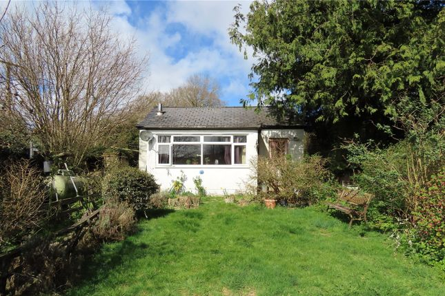 Thumbnail Bungalow for sale in Painscastle, Builth Wells, Powys