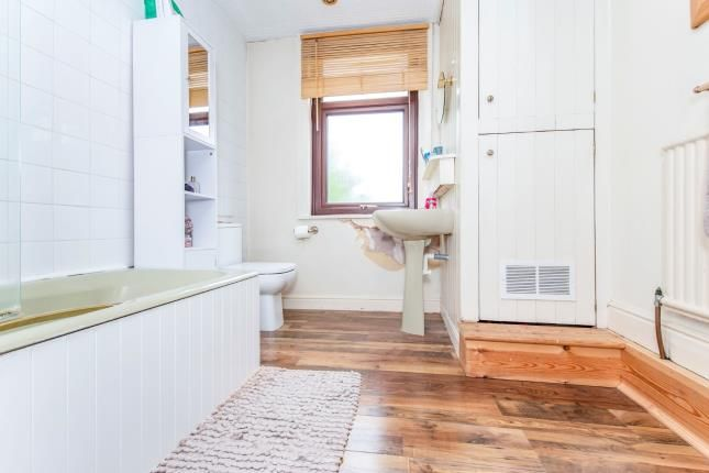 Bathroom of Glen Road, Oadby, Leicester, Leicestershire LE2
