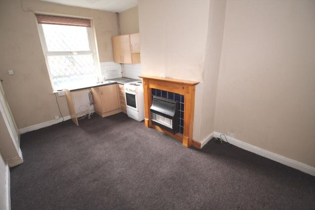 Living Room Inc Kitc