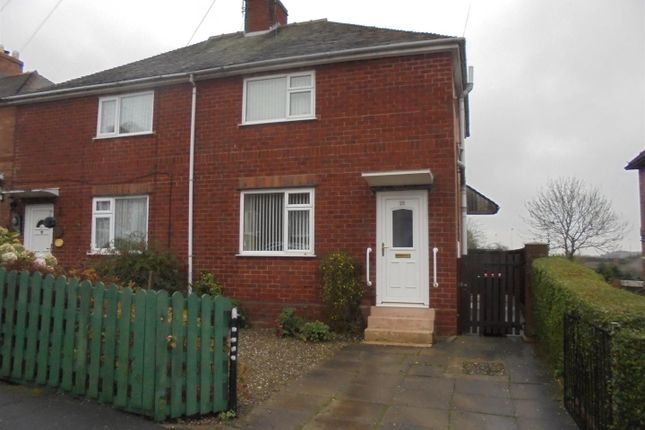 3 bed semi-detached house to rent in Portley Road, Dawley, Telford