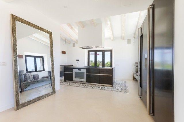 Kitchen of Spain, Mallorca, Ses Salines
