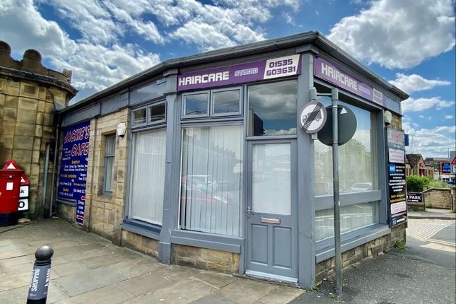 Thumbnail Retail premises for sale in Station Bridge, Keighley