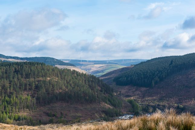 Thumbnail Hotel/guest house for sale in Afan Valley, Cynonville