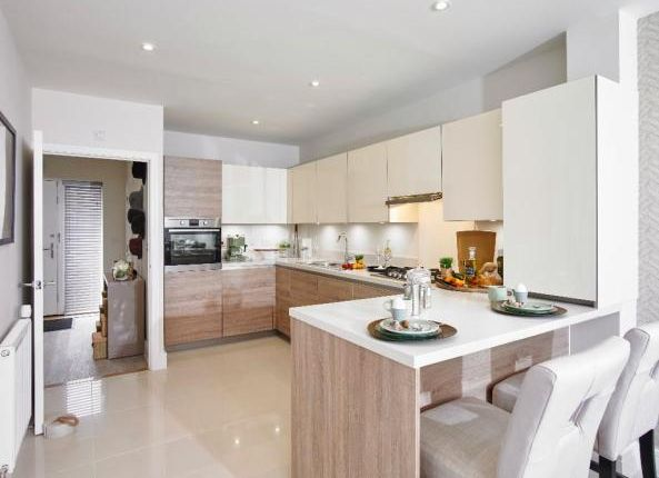 Thumbnail Detached house for sale in The Verris At Beaulieu, Centenary Way, Off White Hart Lane, Chelmsford