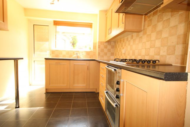 Thumbnail Property to rent in Witchards, Basildon