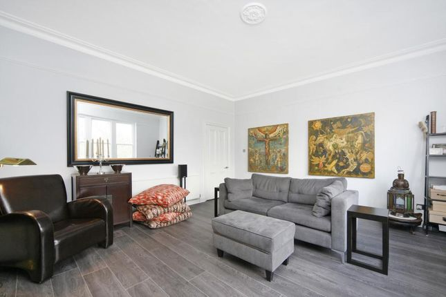 Thumbnail Flat to rent in Granville Mansions, London