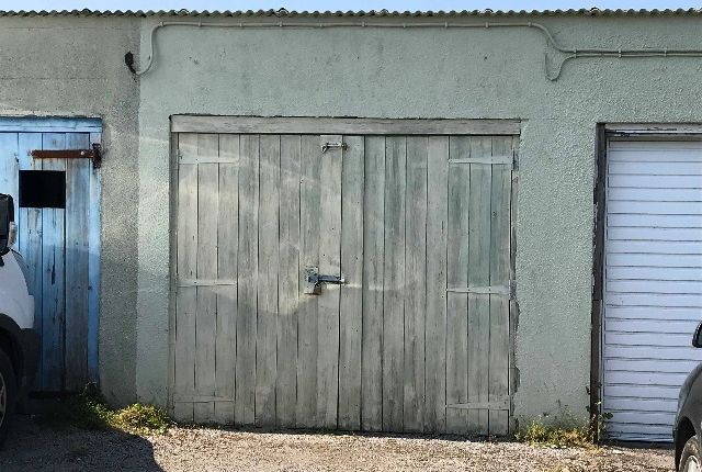 Garage At Mayfield Road, Mayfield Road, Port Isaac PL29