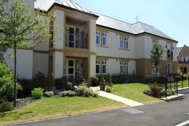 Thumbnail Flat for sale in 3, Hopkins Court, Darley Dale Matlock, Derbyshire