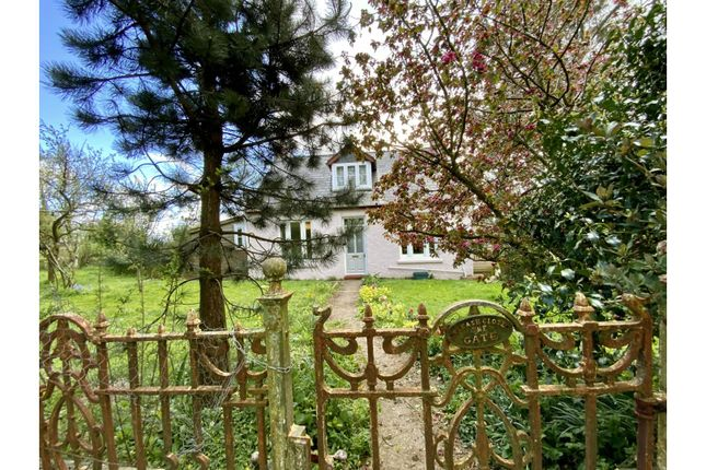 3 bed cottage for sale in Letterston, Haverfordwest SA62
