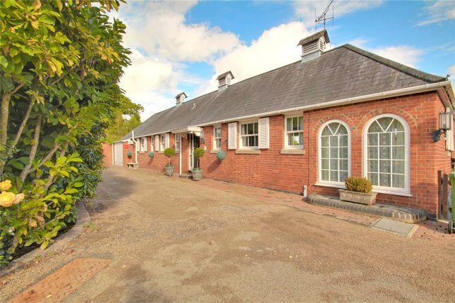 Thumbnail Detached bungalow for sale in Bayham Abbey, Lamberhurst, Tunbridge Wells