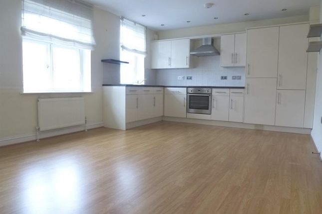 Thumbnail Flat to rent in Looe Street, Plymouth