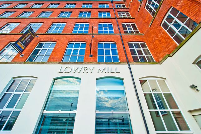 Thumbnail Office to let in Lowry Mill, Lees Street, Swinton, Manchester