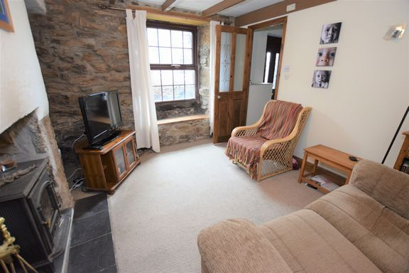 Lounge of Rose Row, Redruth TR15