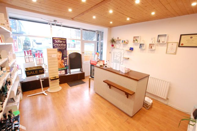 Abbeydale Road Sheffield S7 Commercial Properties to Let