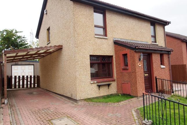 Thumbnail Semi-detached house to rent in Wallacebrae Drive, Danestone