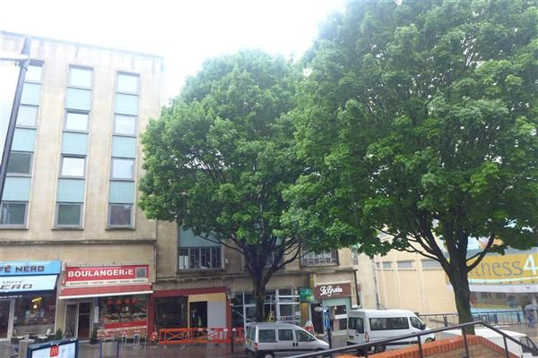 Thumbnail Flat to rent in Union Street, City Centre, Bristol