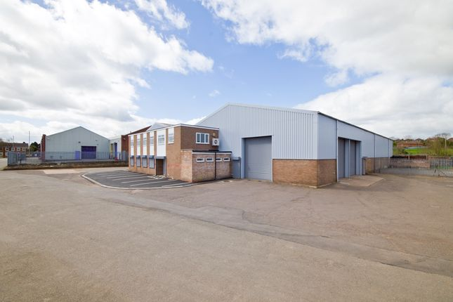 Thumbnail Industrial to let in Unit 2, Perry Park Industrial Estate, Walsall Road, Birmingham
