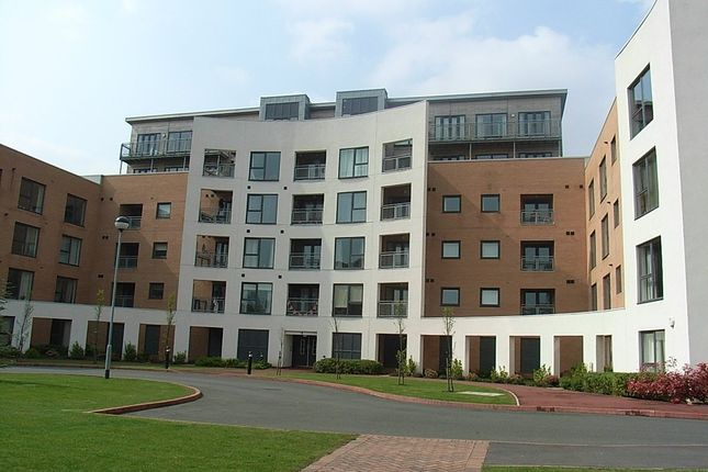 Thumbnail Flat to rent in Adler Way, Liverpool
