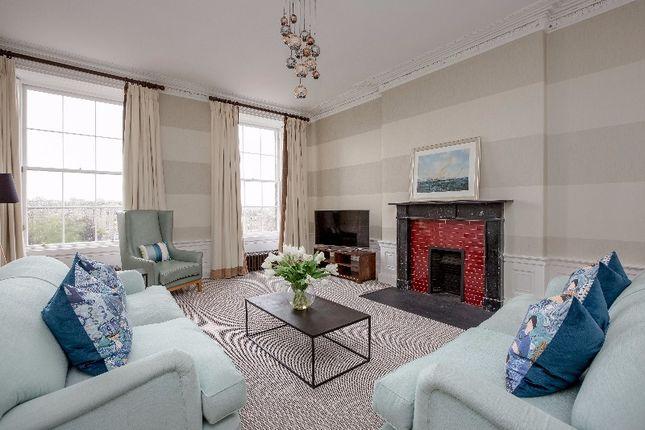 Thumbnail Flat to rent in Howe Street, New Town, Edinburgh