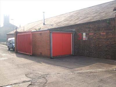 Light industrial to let in Unit 3, Hanley Business Park, Cooper Street, Hanley, Stoke On Trent, Staffordshire