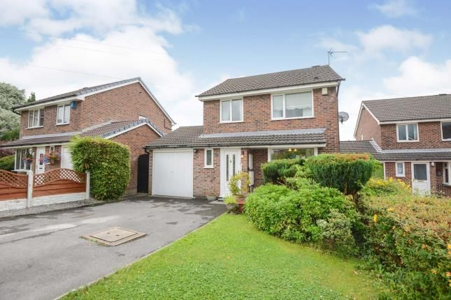 3 bed detached house for sale in Lingmoor Drive, Burnley, Lancashire BB12
