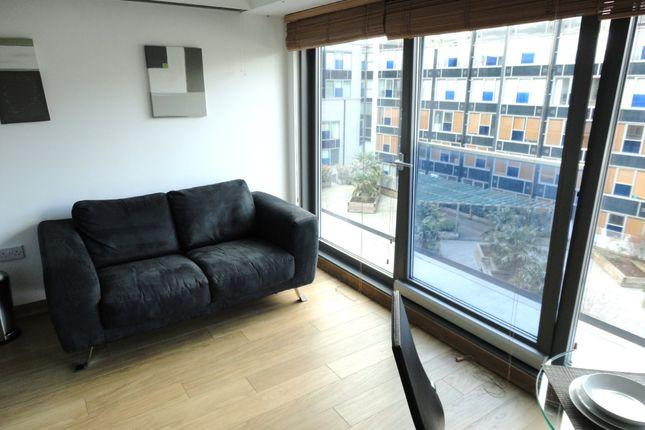 Thumbnail Flat for sale in Regent Street, Leeds
