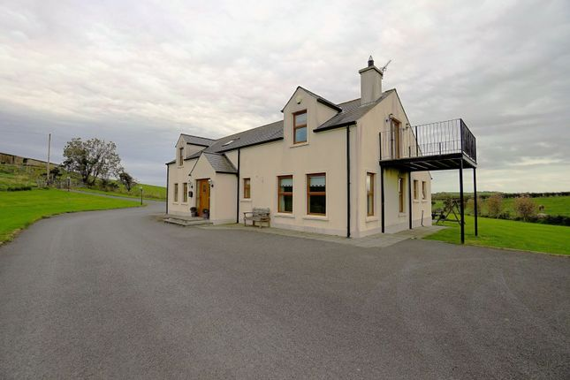 Thumbnail Detached house for sale in Cardy Road, Greyabbey