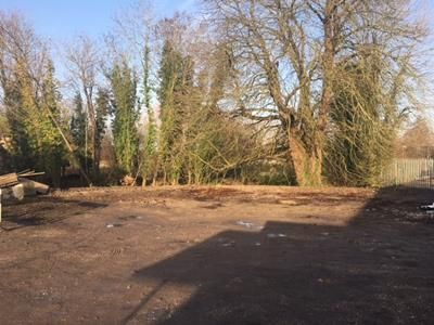 Thumbnail Land to let in Bone Lane, Newbury