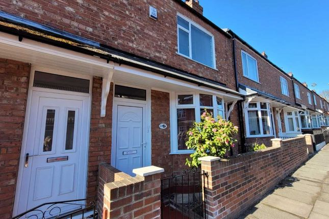 2 bed terraced house for sale in Brougham Street, Darlington DL3